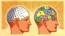 Golfer's Brain